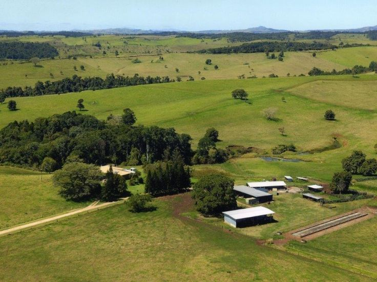 Blue ribbon grazing or farming property - atherton tablelands - north qld   #Queensland #UpperBarron #ForSale #FarmProperty #RealEstate