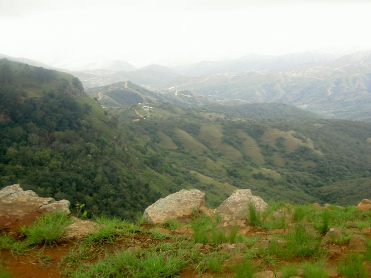 Find This Pin And More On Kzn Valley Of A Thousand Hills