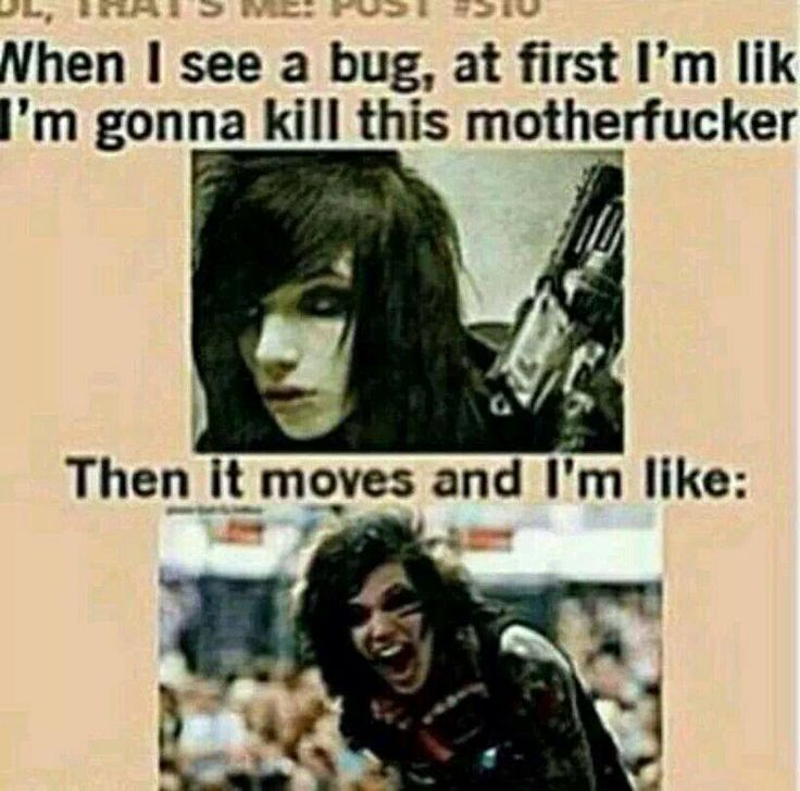 Haha oh Andy