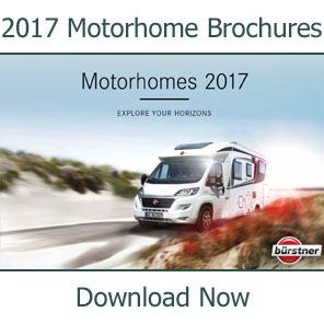 The Sovereign Collection Special Edition Burstner Motorhomes