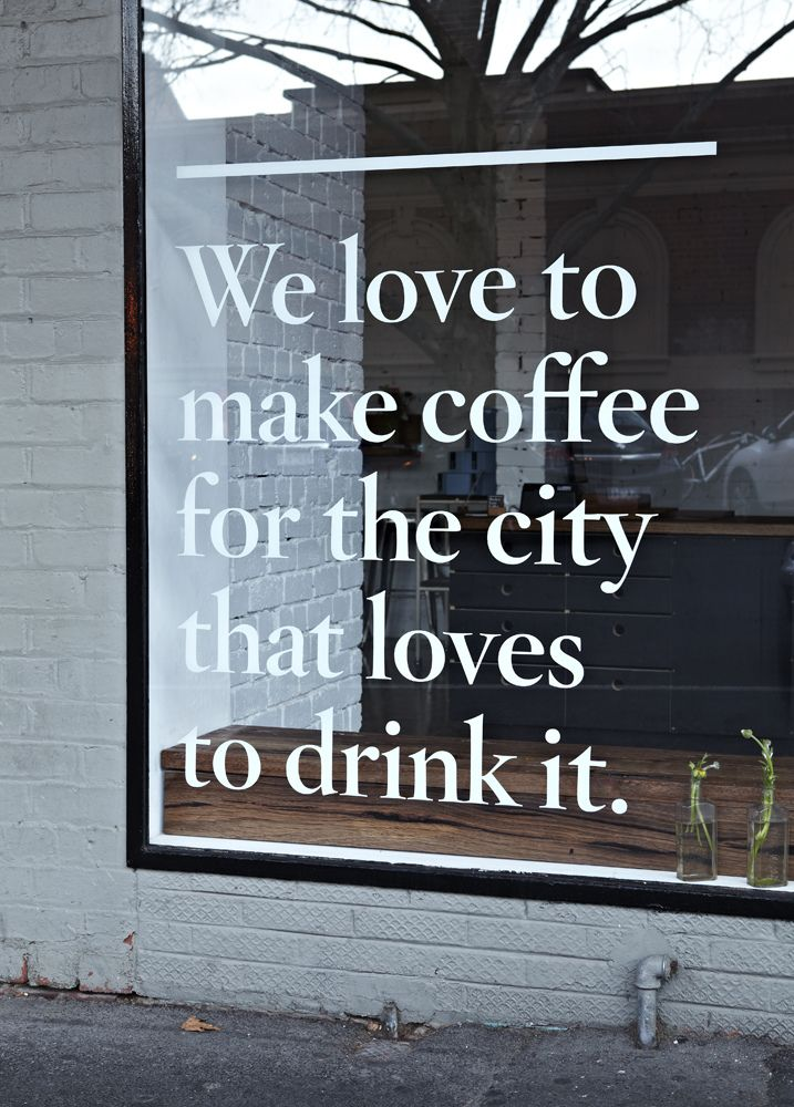 Market Lane Coffee at Therry St | Flickr - Photo Sharing!