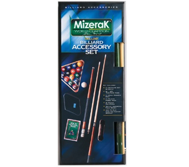 Mizerak Pool Table Accessory Kit. Great set for all your pool table needs serenityhealth.com