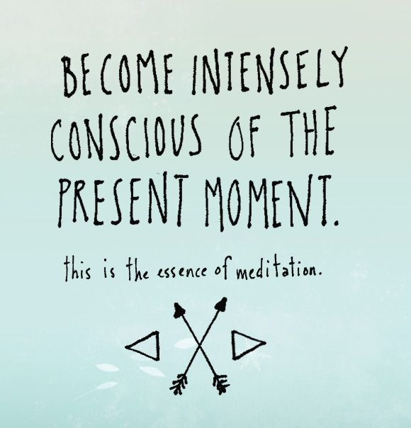 the power of now, when accessed is an amazing experience. if you ever need to feel alive just do this.