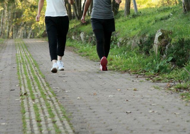 朝の散歩ウォーキングが楽しくなる10のアイデア