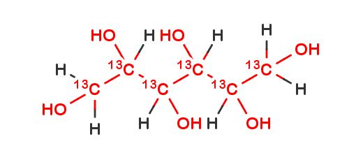 D-Glucitol 13C6