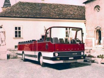 Ikarus 200 '1972