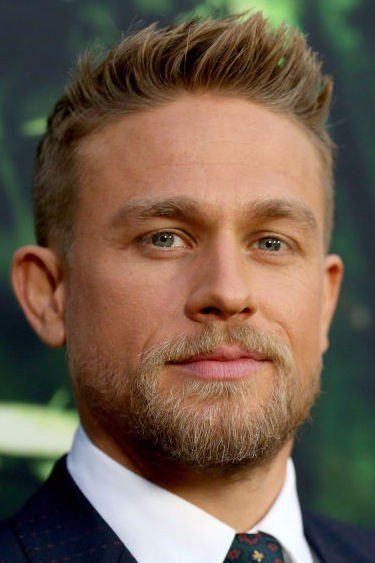 You Can Win a Chance to Hang With Charlie Hunnam in a Castle