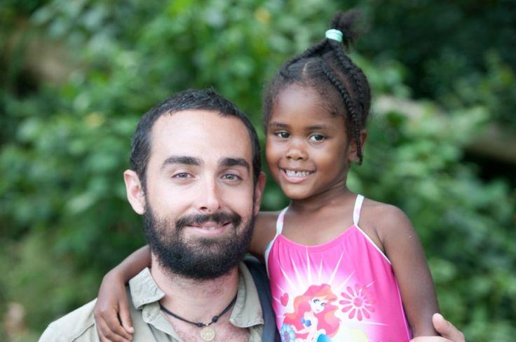 Loger chez l'habitant en Jamaïque (Detour Local) -> Max et Lativia en jamaique www.detourlocal.com/loger-chez-lhabitant-en-jamaique/