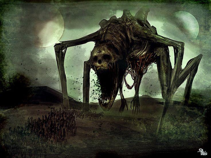 Disturbing Demonic Photography  |Disturbing Dark Scary