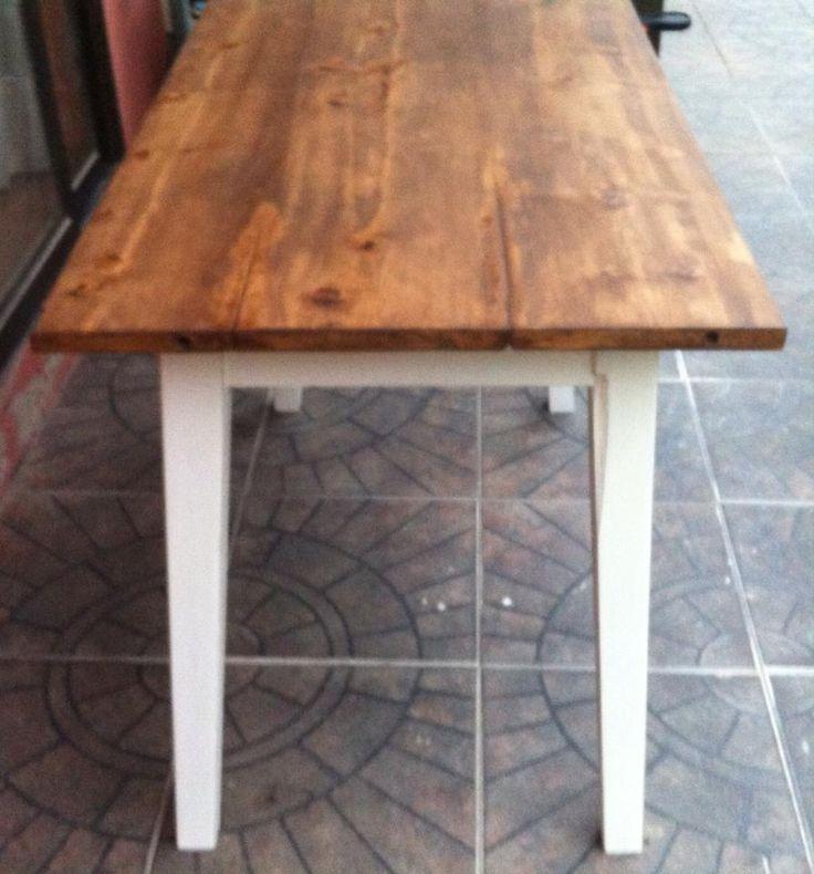 mesa costura Rosi
