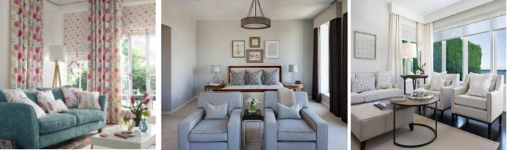 Blog - Fabulous Decor ideas from Spring Crest Curtains and Blinds