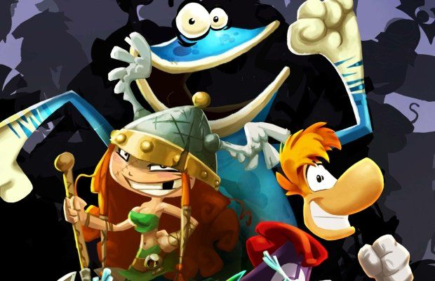 Rayman Legends - read the review at http://second-generation.com/?p=80