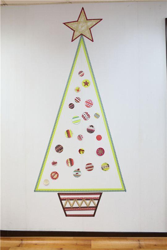 ein st ck weihnachten in hong kong unser washi tape. Black Bedroom Furniture Sets. Home Design Ideas