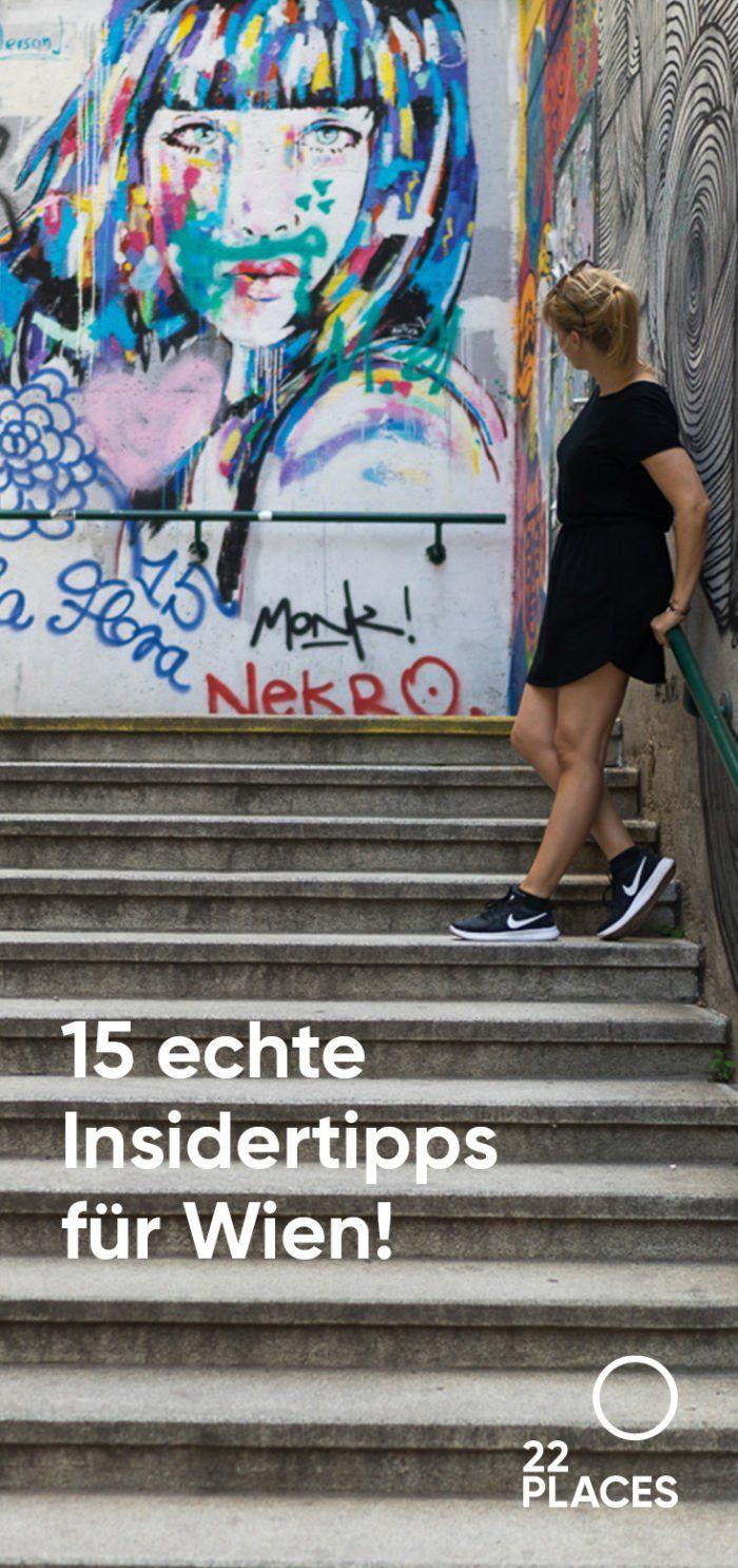 Wien Insider-Tipps: 15 echte Geheimtipps für Wien!