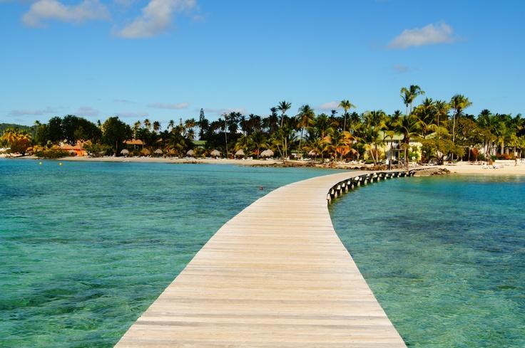 Club Med. Sainte-Anne #Martinique