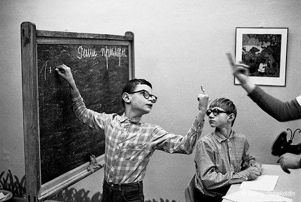 Валерий Щеколдин. Фотографии 1968-1999. Слайд-шоу