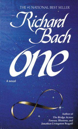 One by Richard Bach http://www.amazon.com/dp/044020562X/ref=cm_sw_r_pi_dp_BB3kub1STDXHM