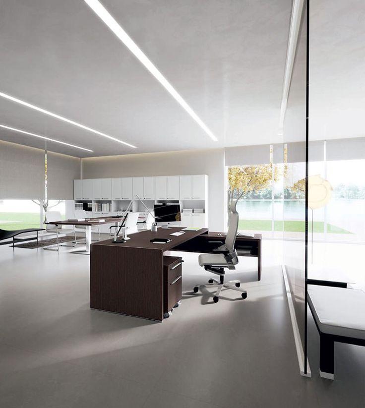 Beautiful mobili per ufficio dal design moderno n with for Arredo ufficio online