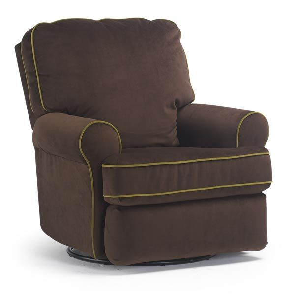 Recliners | TRYP | Best Chairs - Storytime Series  Available in lots of colors and fabrics including tan and gray.