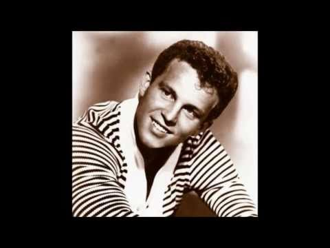 Fall of 1963 we were listening to Bobby Vinton singing his new hit 'Blue Velvet.'