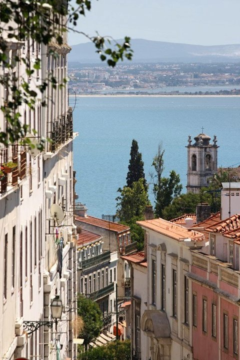 Lisbonne ;-)