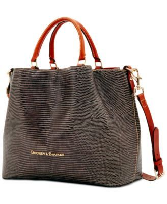 Dooney Bourke Large Barlow Tote Created For Macy S