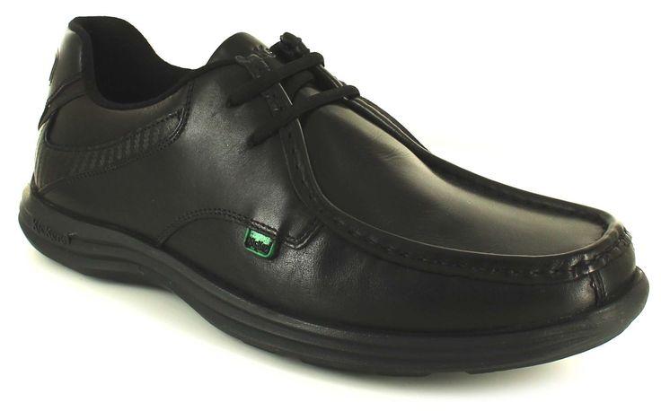 Kickers Reasan Lace #school #shoes #bts