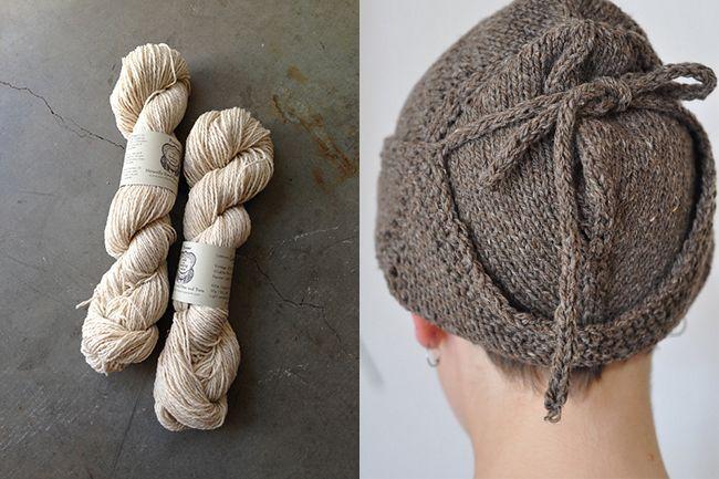 Crocheting Verb : Pioneer yarn skeins and hat sample yarn love Pinterest