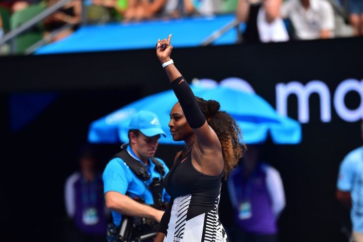 1/20/17 Queen Rena advances! ... World No. 2 Serena Williams enters Australian Open fourth round - def. fellow countrywoman Nicole Gibbs | SPIN.PH http://www.spin.ph/tennis/news/serena-williams-nicole-gibbs-australian-open-2017-barbora-strycova … via @SpinPh