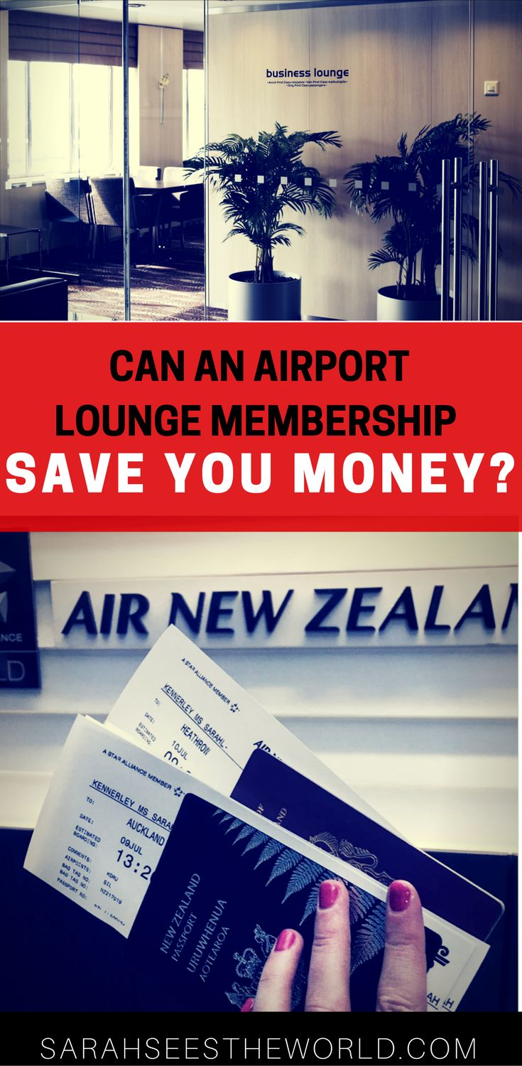 Is purchasing an airline lounge membership worth it? Can an airport lounge membership save you money? A run down of my 12 month Air New Zealand Koru Club airport lounge membership usage.