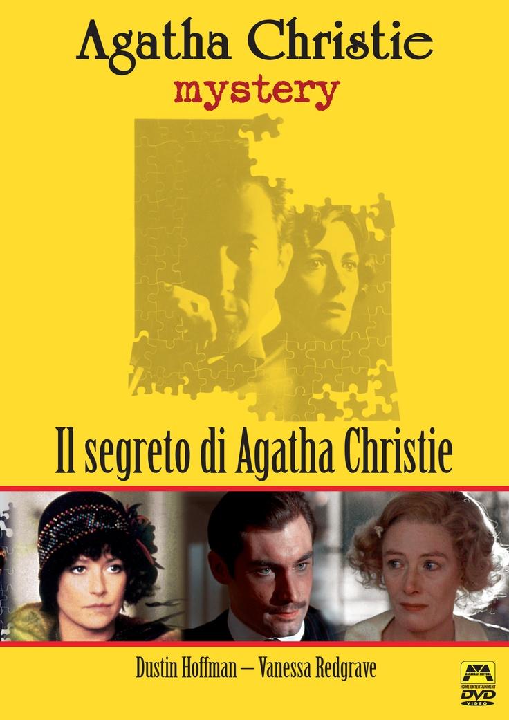 """""""Il segreto di Agatha Christie"""""""
