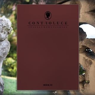 New Controluce Collection Catalogue It's now available the new catalogue of our #Controlucehome collection, #designed by #CastelloLagravineseStudio. An exquisitely tailored collection, with finishes and details inspired by the world of fashion, always the undisputed testimony of Italian #style around the world. Two beautiful #villa offer a wide photogallery where you can see the new #living products, the #dining room and #bedroom area.  Новый каталог коллекции CONTROLUCE, созданн