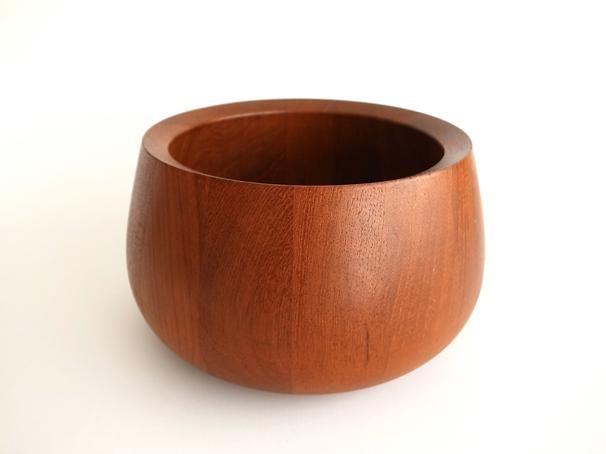 Dansk Teak Wood bowl