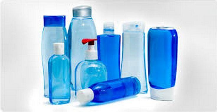 Controllate i prodotti dannosi bagno