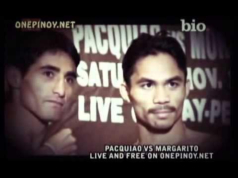 Manny Pacquiao A&E Biography (Documentary)