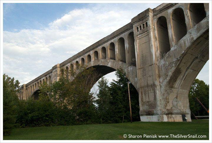Big Four Bridge Sidney OH   Places I Love - Sidney, OH ...