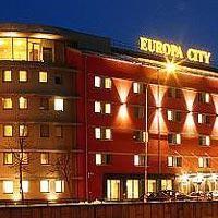 Europa City Hotel Vilnius - Vilnius