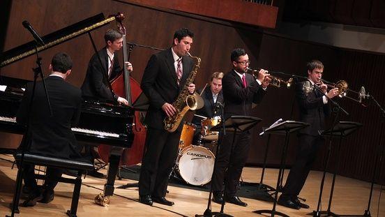 jazz artist diploma ensemble