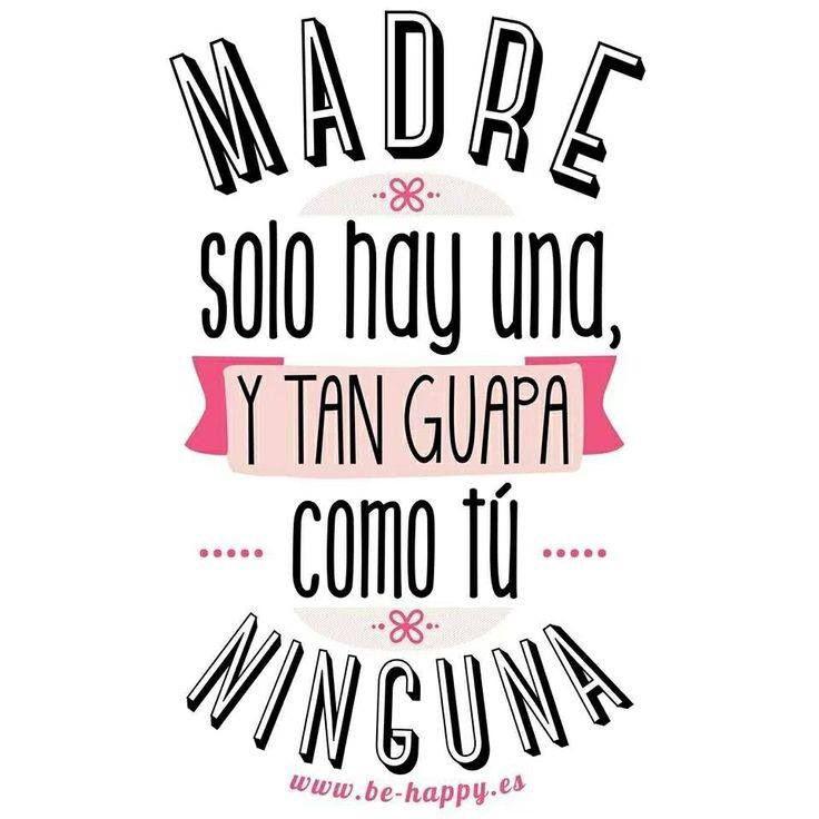 Madre!!!