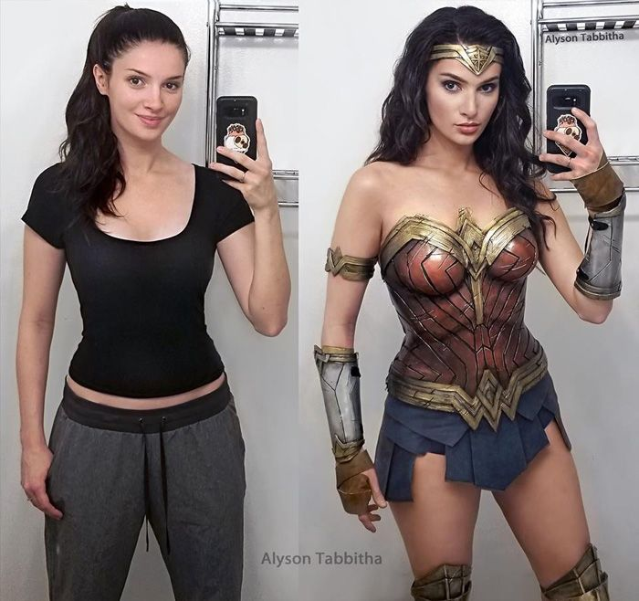 Before & After Cosplay http://geekxgirls.com/article.php?ID=9374