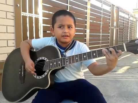 Metallica Nothing Else Matter (cover by azry) - YouTube