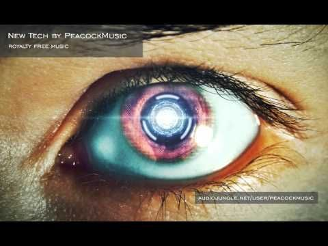 Technology Royalty Free Music - New Tech  An electronic and futuristic background track designed for technology, innovation, science, and others modern projects.    Buy here Royalty-Free Music for commercial use: http://audiojungle.net/item/new-tech/13135406?ref=PeacockMusic AudioJungle watermark is removed when purchased.  Listen PeacockMusic on soundcloud: https://soundcloud.com/peacockmusic Web: http://www.peacock-music.com