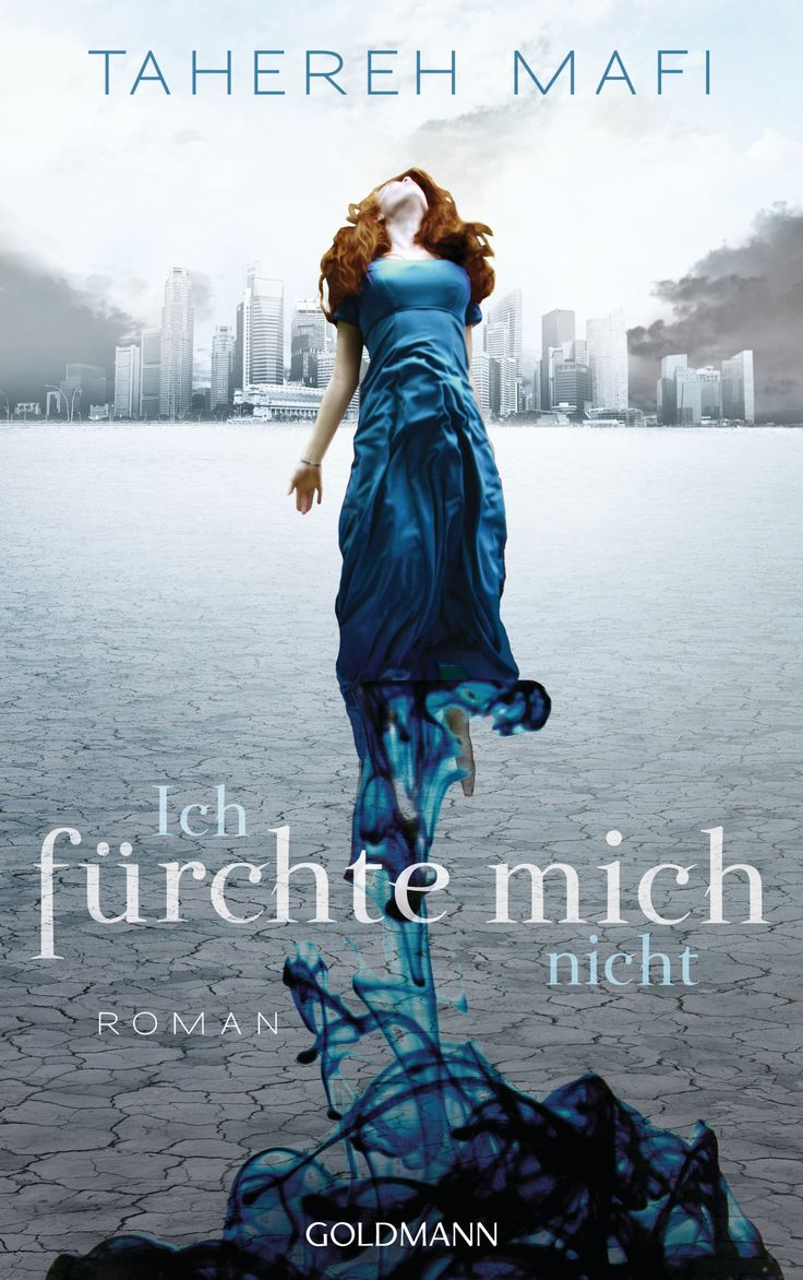 German: Shatter Me by Tahereh Mafi (Translation: I'm Not Afraid of Me) http://www.randomhouse.de/Buch/Ich-fuerchte-mich-nicht-Roman/Tahereh-Mafi/e382879.rhd