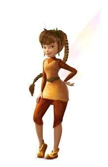 Liste aller Charaktere - Disney Fairies Wiki - Wikia