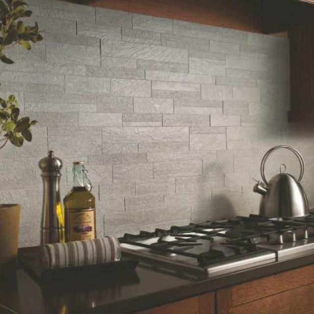 Best Dark Gray Backsplash Ideas On Pinterest Grey Kitchen