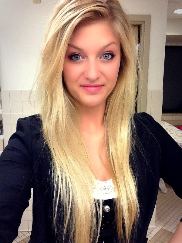 Long blonde hair: Hair Ideas, Beautiful Blonde Hair, Hairy Situat, Beautiful Blondes Hair