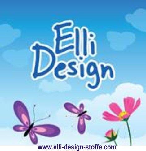 Elli Design Einzigartige Stoffe