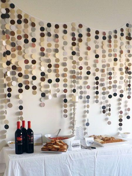 Vino & Ale {Beer & Wine} Tasting Party Decor | Atkinson Drive