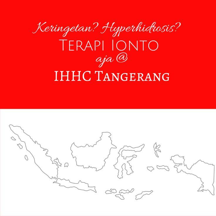 Markas Besar IHHC Pindah Tempat Dari Serpong Ke Karawaci TangerangIndonesia