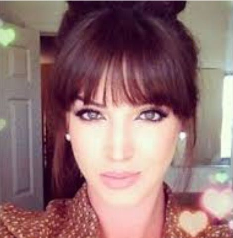 fringe styles for thin hair 17 best ideas about bangs medium hair on 6242 | 1063e84d1bcc5df6084389c297a2d03d